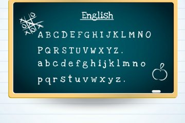 Promote English