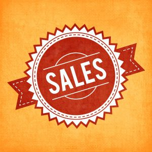 Welcome Sales